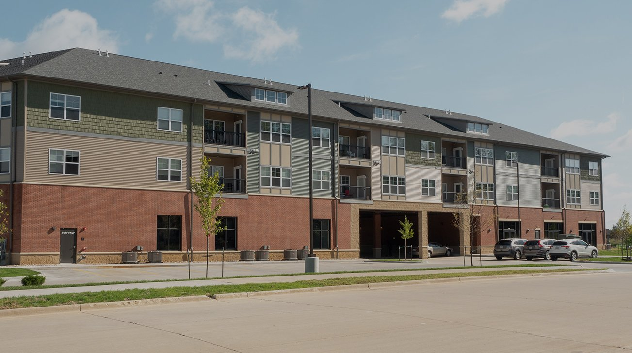 Crossing Commons Apartments For Rent