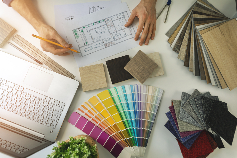 How Good Interior Design Can Improve Your Quality of Life
