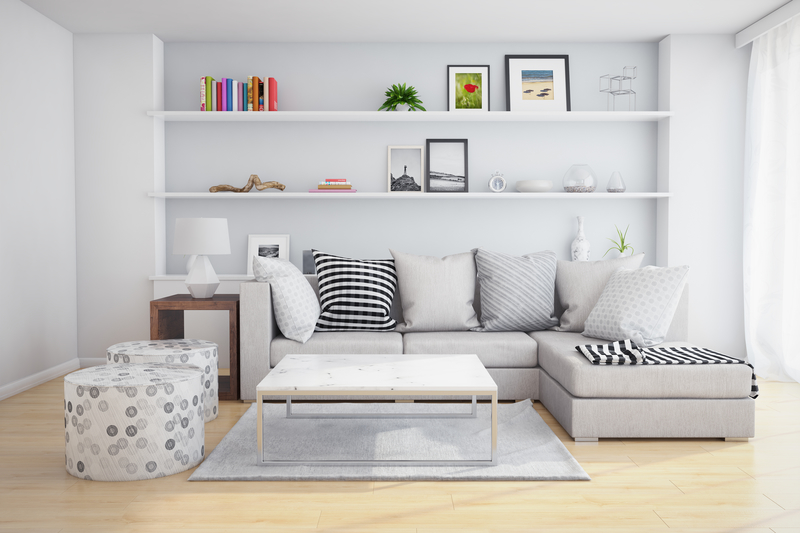 How to Furnish an Apartment to Maximize Comfort and Aesthetic