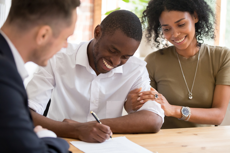 How to Get the Most Favorable Rate on Your Mortgage