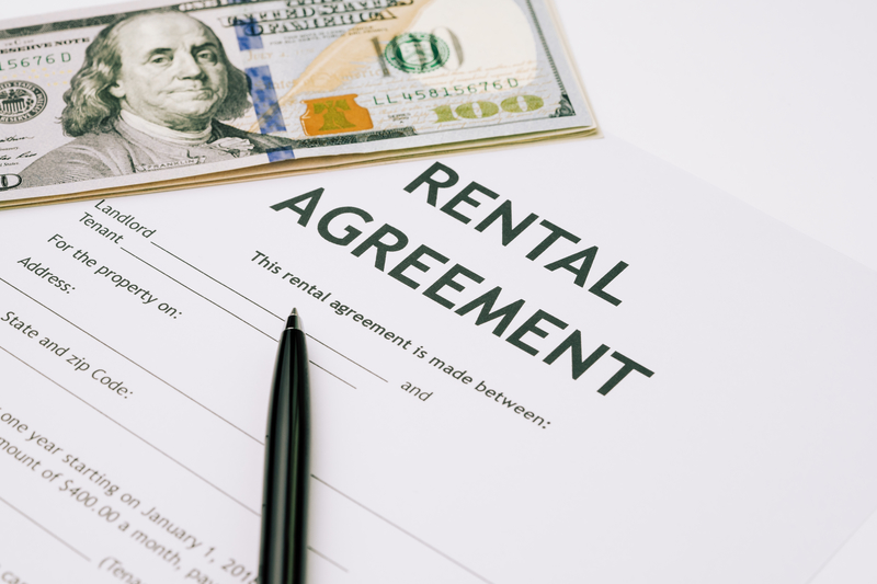 What to Look for Before Signing a Lease Agreement