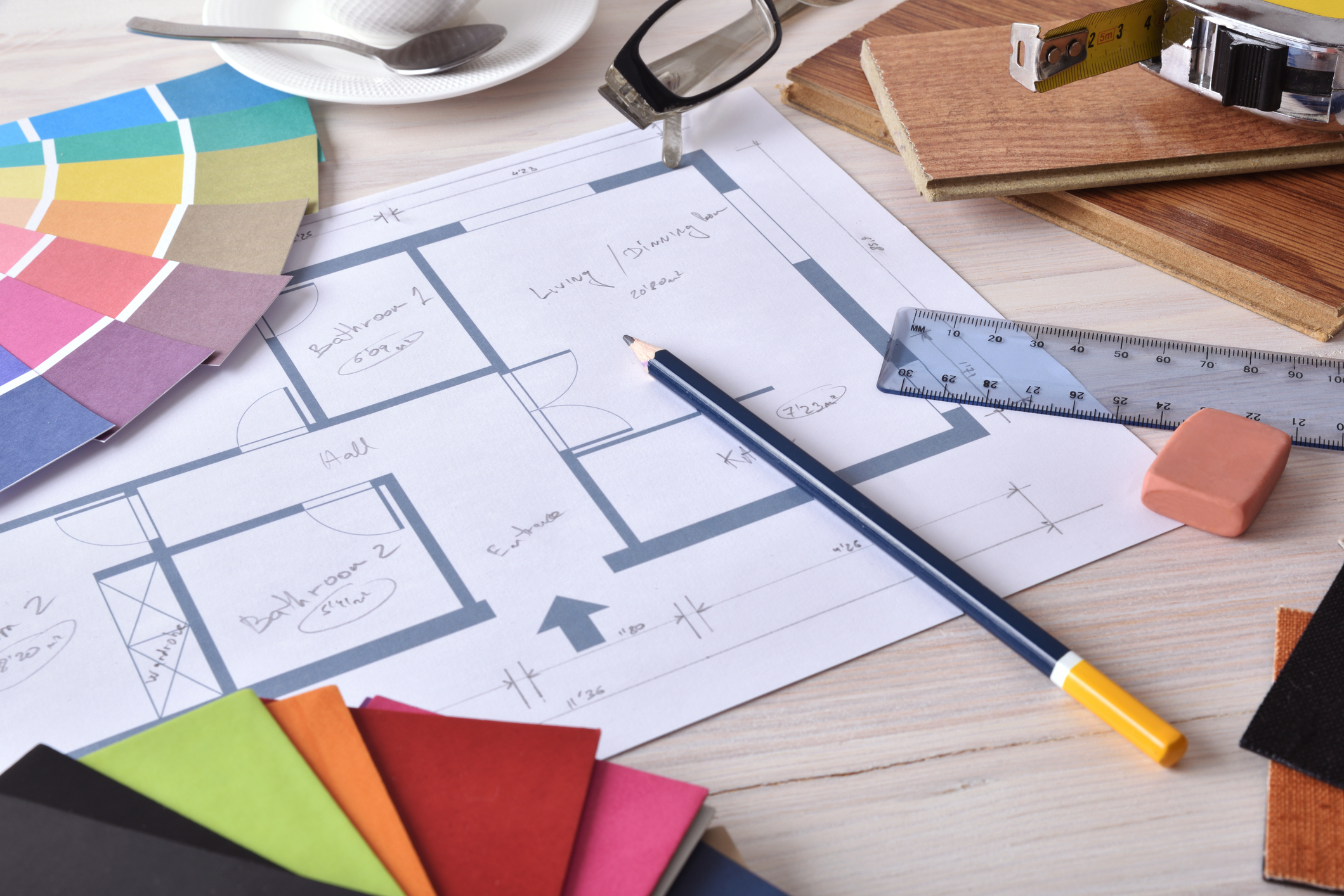 What You Need Before Embarking on a Huge Remodeling Project