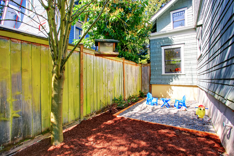 How to Maximize Your Small Backyard Space