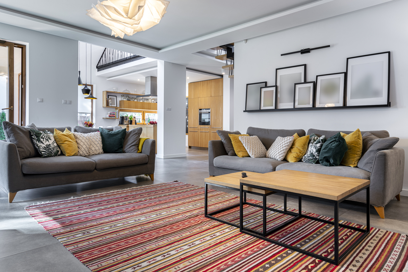 How to Make Home Decor Simple for First-Time Homeowners